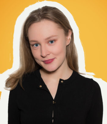 Yulia Esaulenko